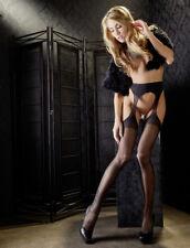 Cottelli Collection Sex-strumpfhose schwarz S/m Women |60
