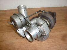 Turbolader Turbo TD04L-14T Volvo V70 II 2.5T Benzin 2004 36002369 8692518
