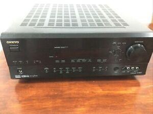 Onkyo TX-SR601 Receiver