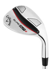 Callaway Sure Out 2 Golf Club Wedge - Steel Shaft