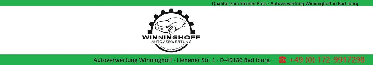 Autoverwertung-Winninghoff