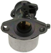 Carburateur Carb Carburateur adapté à Briggs & Stratton Quantum moteur 498170