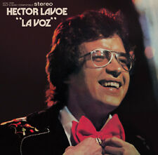 Hector Lavoe, Gusto - La Voz [New CD] Digipack Packaging, France - Import