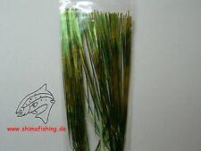 10 Stü Durable Metall Fliegenbinden Flachkegel Köpfe Fliegenbinden Materialien