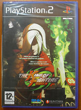 The King of Fighters 2003, SNK, PlayStation 2 PS2, Pal-España ¡NUEVO A ESTRENAR!