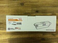 Genuine OKI C301/ C321 Black Toner Cartridge - 2,200 Pages 44973548