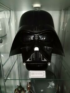 STAR WARS THE BLACK SERIES DARTH VADER PREMIUM ELECTRONIC HELMET HASBRO