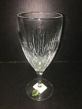 Waterford Crystal Aurora Iced Beverage Lead Glass, New w original tags, #128543
