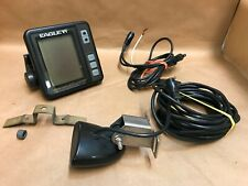 Eagle StrataView Strata View 128 FishfInder Fish Finder