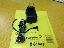 Genuine EU GS Power Adapter Type SA41-77-2BC4. 9.0V. 500mA