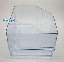 Constructa Refrigerator Vegetable Drawer Li 243x350x173mm