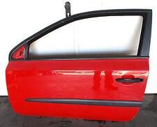 Fiat Stilo 192  2/3 Türer  Tür vorne links Farbe : Rosso Titiano 199A