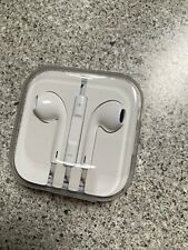 Original Apple EarPods Genuine Headphones Earbuds 3.5mm For iPhone New In box