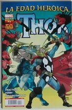 Thor 6. Vol. 5. La Edad Heroica. Comic