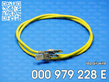 Audi VW Skoda Seat repair wire 000979228E