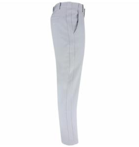 Nike Golf Pants Mens 40 x 30 Authentic Dry Flex Vapor Stretch Slim Fit Sky Grey