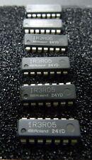Roland IR3R05 IR-3R05 VCF chip for JX8P, JX10, MKS 50, 70 & 80, Alpha Juno 1 & 2