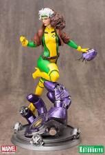 Kotobukiya Marvel X-Men Rogue Fine Art Statue - Gambit, Avengers, Wolverine