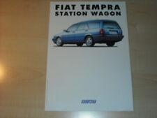27533) Fiat Tempra SW Prospekt 1991