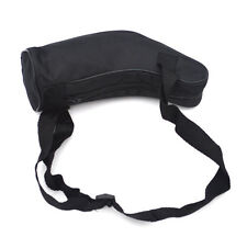 Soft carrying case for compact scopes with 45-degree angled eyepiece
