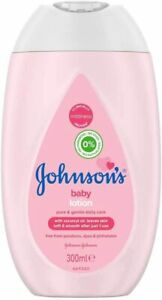 Johnson's Baby Lotion 300ml Pack of 6