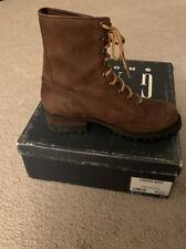 Gap Logger Boots (Womens)