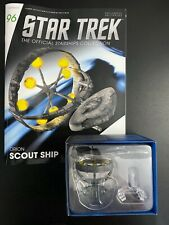 Star Trek Starships - Eaglemoss Collection - Issue 096 Orion Scout - unopened
