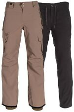686 Smarty Cargo 3 in 1 Pant - Men's - Khaki - Large