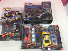 Hot Wheels Ai Race Lot: Turbo Diesel W/controller: + 3 Car Bodies, Batmobile