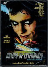 Campo de exterminio (Dead-End Drive In) (DVD Nuevo)