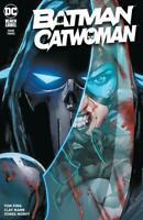 Batman Catwoman #1-3 (of 12) | Select A B C Covers | DC Comics NM 2020-21