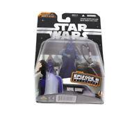 Star Wars Action Figure - ROYAL GUARD - Episode III 2006 Greatest Battles