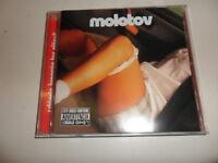 CD  Molotov – ¿Dónde Jugarán Las Niñas?