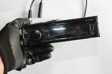 KENWOOD CAR STEREO RADIO HEAD UNIT W/ CABLES PLUG FOR CELICA GT-S K3360