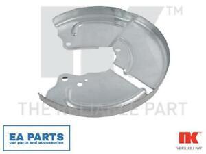 Splash Panel, brake disc for ALFA ROMEO FIAT LANCIA NK 232314