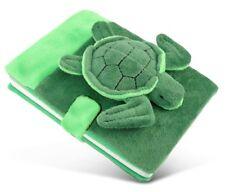 Plush Notebook - Sea Turtle