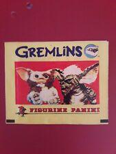 POCHETTE SCELLEE PANINI GREMLINS 1984