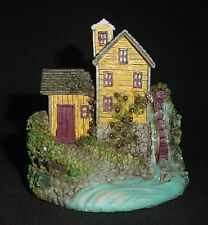 Turner's Mill - 2001 Collectible International Resources BB05