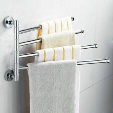 Asciugamano cromato radiatore valvole ad angolo retto angolo Designer RAIL ROUND una coppia