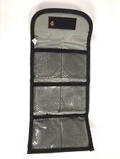 Adorama Slinger Filter Wallet P, 6 82mm Round Filter #B1012P