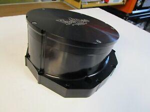 Fits Suzuki GSX1300R Hayabusa Billet Quick Access Clutch Cover VooDoo