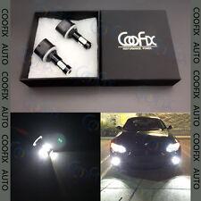 New 2x 880 890 892 893 899 50W 6000K White CREE LED Fog Lights Driving Bulbs #3