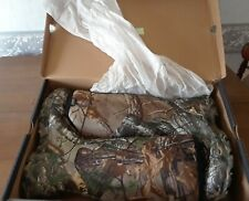 BOGS Mens BIG HORN, REALTREE  Waterproof Hunting Boot 71629, SZ 12, NEW IN BOX