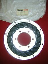 Yamaha Early TZ250/350 Front Disc Carrier.  Genuine Yamaha. New. B73