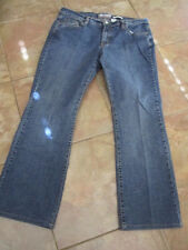 "WOMEN'S ""OLD NAVY""  BOOT-CUT JEANS , SIZE 10 short"