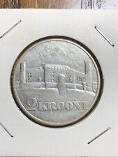 Estonia 1930, 2 KR! UNC!