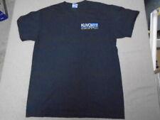Rare Kuvo 89.3 radio Denver Colorado Shirt medium Community Culture Art Blakey !