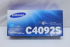 Samsung CLT-C4092S (SU005A) Cyan Toner Cartridge (Original)
