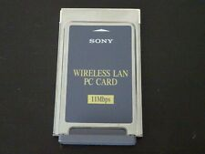 SONY AIBO WI-FI card for 210 220 robot dog models wireless LAN ERA-201D1