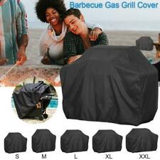 Extra Large BBQ Cover Waterproof Garden Heavy Duty Barbecue Protector Grill C2N0